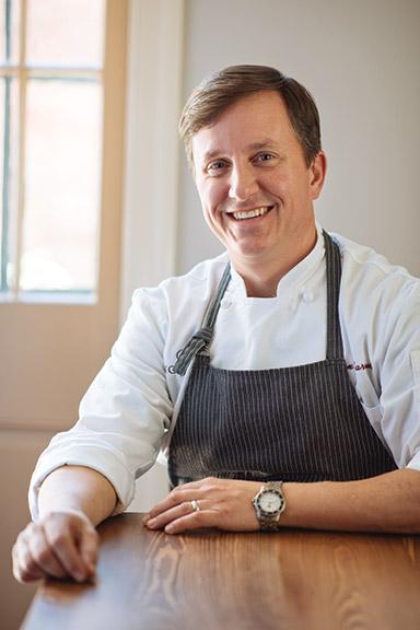 chef alex harrell