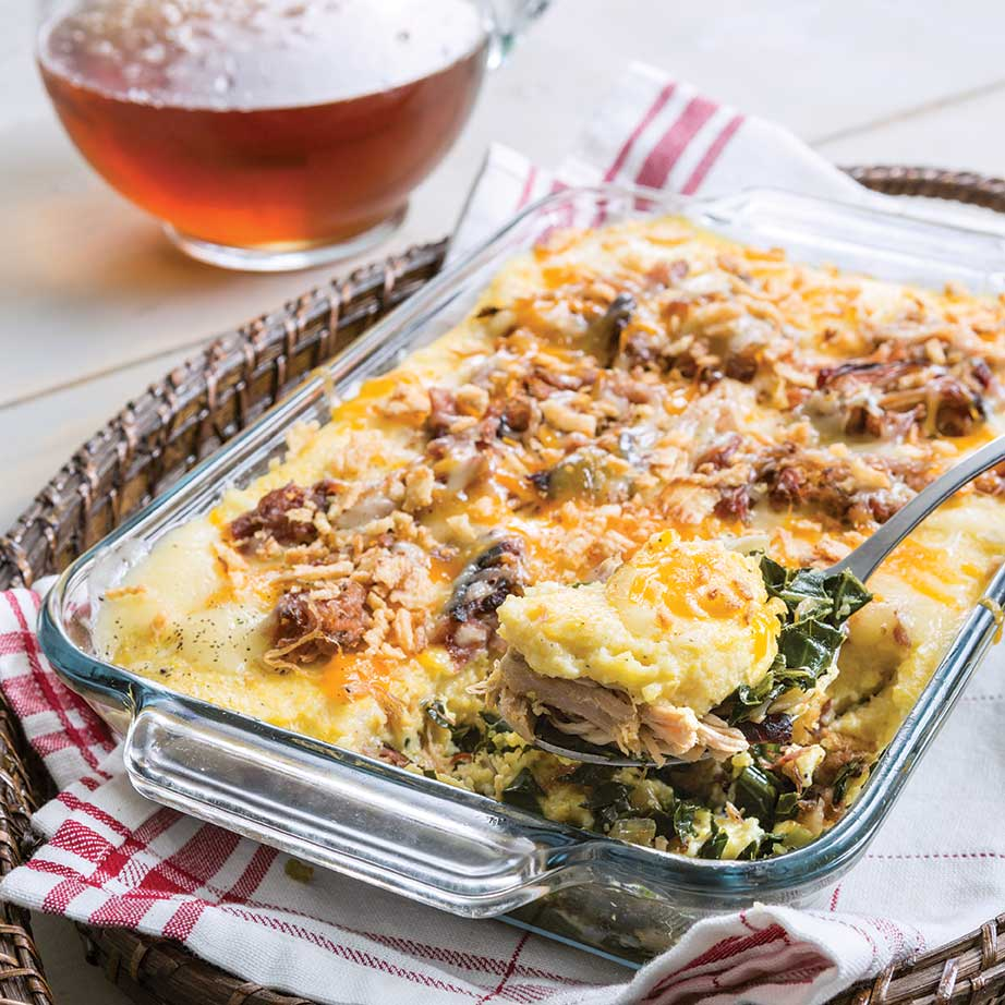 11 Easy Casseroles For Your Dinner Table
