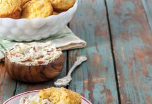 spoonbread muffins