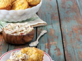 spoonbread muffins