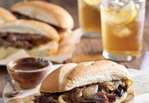 Pot Roast Sandwich