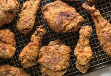 Fried-Buttermilk-Brined Turkey