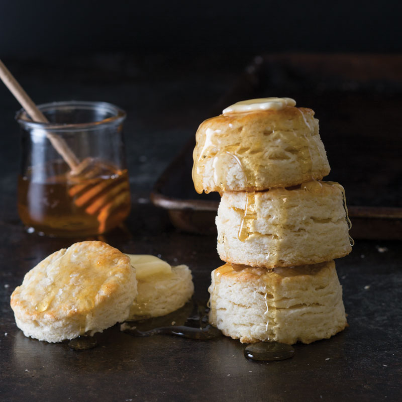 Buttermilk Biscuits Taste Of The South