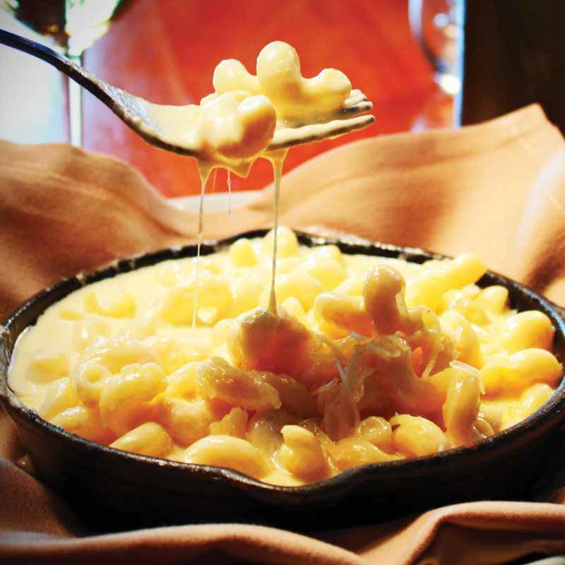 Crave Kitchen And Cocktails Mac And Cheese Recipe