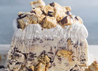 moonpie icebox cake
