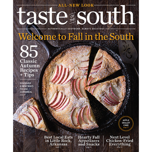 Taste of the South September 2018