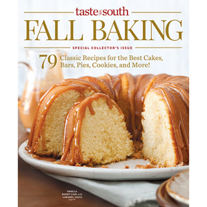 Taste of the South Fall Baking
