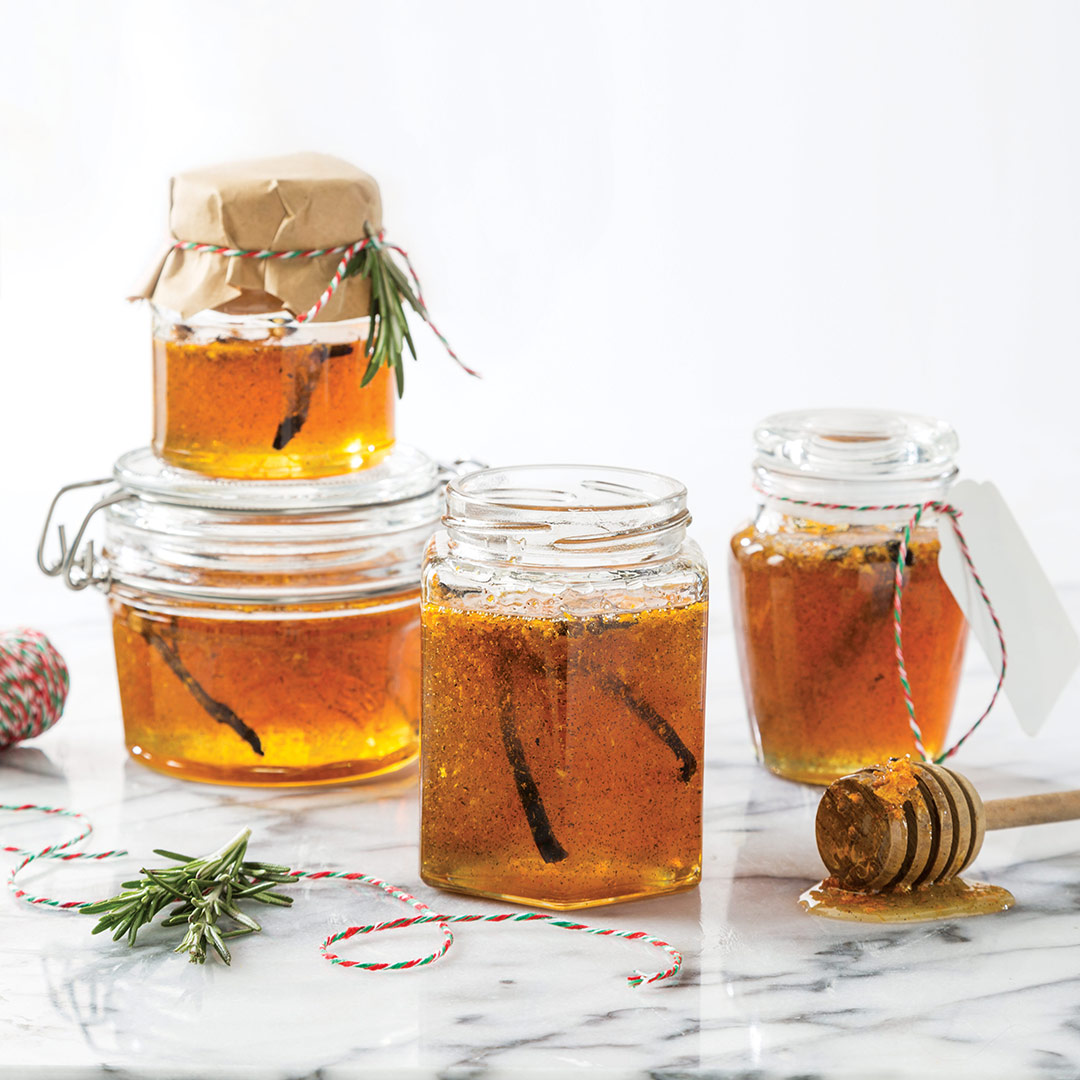 Infused Honey - Taste of the South