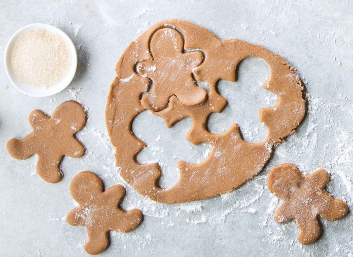 how to make perfect christmas cookies